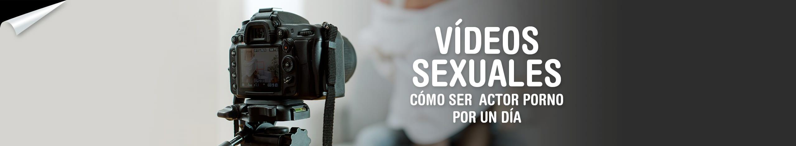 vídeos sexuales