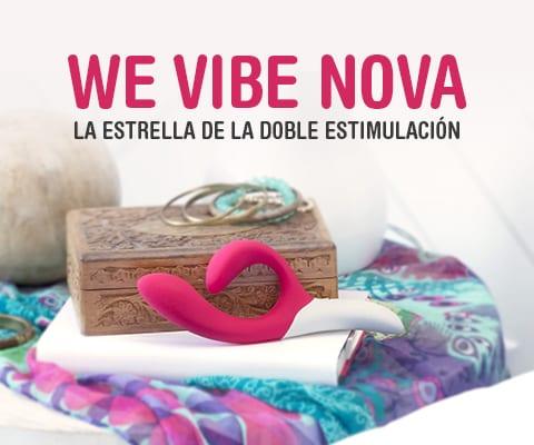 nova we-vibe