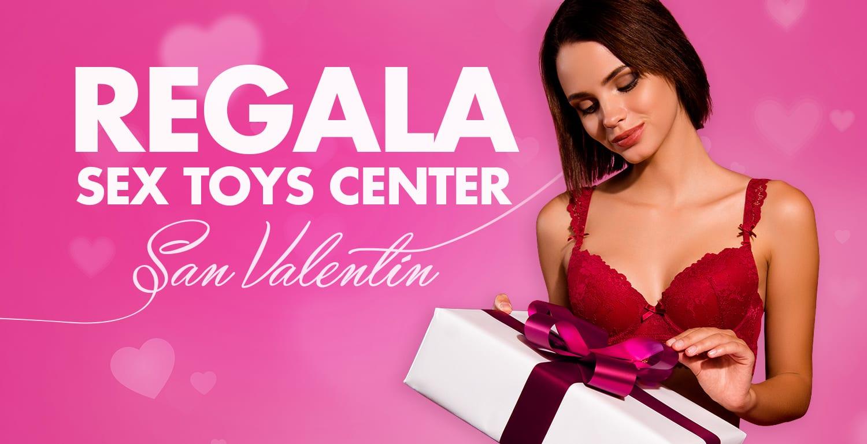 Campaña San Valentín 2020